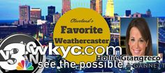 Vote for @holliesmiles of @wkycweather @wkyc 2014 Cleveland's Favorite #Weathercaster Survey @ http://bit.ly/clvfavw
