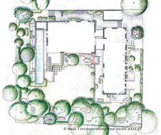 Umgestaltung im Garten – unternehmen Sie gewagte Veränderungen ...