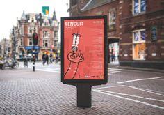 Swing Estudio .  #behance #swingestudio #bencuit #branddesign #graphicdesign #graphic #brand #logo #logotype #red #cook #draw #illustration #chef #valencia #foios #diseñografico #grafico #marca #ilustracion #tipografia #typography #rojo #branding #logotipo