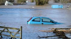 UK floods: Thames reaches record water levels BBC News (10 Feb 2014).