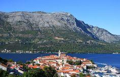 Korčula – Island beauty