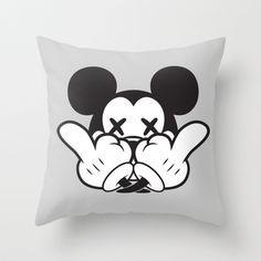 Bad Mickey