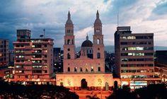 Bucaramanga, Colombia.