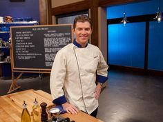 A new season of Worst Cooks in America premieres Sunday, February 12 at 9p|8c. Which of Worst Cooks newbie Bobby Flay's eight recruits will help him best his veteran opponent, Chef Anne?