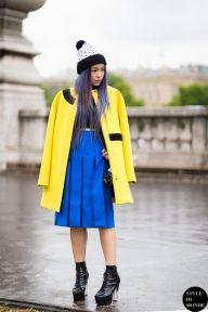 STYLE DU MONDE / Men's PFW SS 2015:  After Kenzo  // #Fashion, #FashionBlog, #FashionBlogger, #Ootd, #OutfitOfTheDay, #StreetStyle, #Style