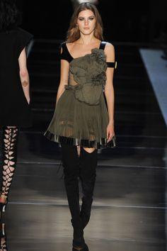 Alexandre Vauthier Spring 2016 Couture Collection Photos - Vogue