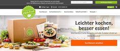HelloFresh erhält 75 Millionen Euro für weiteres Wachstum