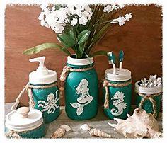 how to make a mason jar tissue dispenser