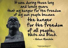 Nelson Mandela's ProSocial Moral Disobedience Black Man, White Man, Cultural Capital, School Children, The Freedom, Nelson Mandela, Head Start, Sociology, Morals