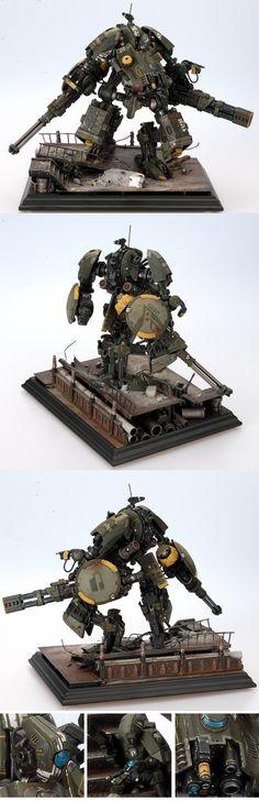 XV202 tau battlesuit