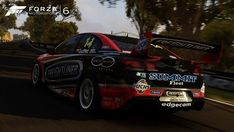 Race Down Under with Supercars Australia in the Forza Motorsport 6 Garage - Xbox Wire Xbox, Forza Motorsport 6, V8 Supercars, Holden Commodore, Koenigsegg, Exotic Cars, Sport Cars, Racing, Australia