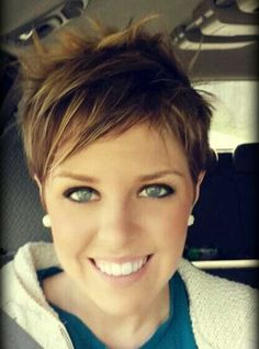 If you have thin hair, you may afraid of having pixie cut because it will look flat. But when you choose the right pixie haircut you will look fantastic! Check these Pixie Haircuts for Fine Hair You Can Try now and get inspired! Related Posts~ Cute Blonde Pixie Cuts for 2017 ~Cute Best Red Pixie … Continue reading Beautiful Short Hair Cuts For Fine Hair →