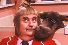 Captain Kangaroo holds the record as the longest running children's show on commercial television