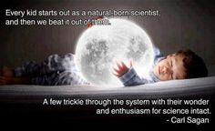 cool-Carl-Sagan-quote-science-enthusiasm-kid-moon