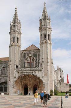Lissabon - Museu de Marinha Portugal