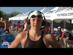 FRANCISSWIM - ESPORTES AQUÁTICOS: 2017 arena Pro Swim Series at Mesa Arizona Women's...