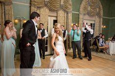 University Methodist Church Wedding || The Hilton Capital Center in Baton Rouge, Louisiana |Photography by Genovese Ashford Studios | Baton Rouge and Houston Wedding Photographer