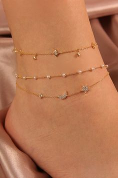 Stylish Jewelry, Simple Jewelry, Dainty Jewelry, Cute Jewelry, Fashion Jewelry, Women Jewelry, Ankle Jewelry, Hand Jewelry, Ankle Bracelets