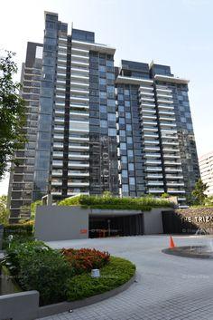 Rent in The Trizon #Singapore More info: https://keylocation.sg/condos/the-trizon