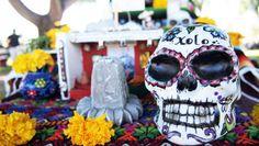 San Fernando Valley, CA ~ Día de Los Muertos Event Guide 2013