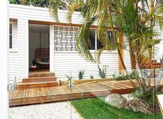 Courtyard Outdoor Play Ideas In 2019 Home Decor, New in feng shui 2019 australia Outdoor Spaces, Outdoor Living, Outdoor Decor, Outdoor Play, Houses Architecture, Fresco, Costa Rica, Casa Patio, Beach Bungalows
