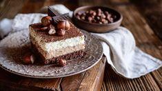 TOP 15 receptov za peciva, ki jih narežemo na kocke - Odprta kuhinja Sweet Cakes, Tiramisu, Espresso, Cheesecake, Food And Drink, Pudding, Sweets, Ethnic Recipes, Christmas