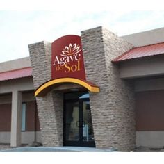 Agave del Sol near Balloon Fiesta Park has over 10,000 square feet for meetings and events