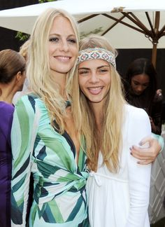 6 model sibling pairs who share the fashion spotlight.