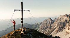 Perfekter Service für alle Sportarten in unseren Tiroler Bergen