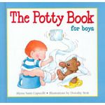 Hb Potty Book For Boys Alyssa Satin Capucilli - A great story to help encourage potty training during such a critical time! Encourages children to make the decision to potty train on their own because they believe that they're big enough to do so. Potty Training Books, Toddler Potty Training, Toilet Training, Training Tips, Training Pants, Emoticon, Toddler Books, Childrens Books, Best Potty