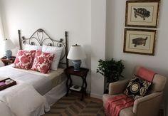 Dalehead Designs - Latest and Greatest - traditional - Bedroom - New York - Dalehead Designs, LLC