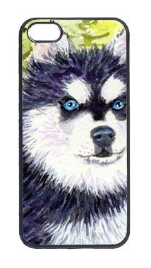 Klee Kai Cell Phone Cover IPHONE 5