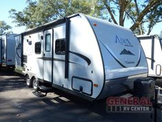 New 2015 Coachmen RV Apex Ultra-Lite 215RBK Travel Trailer at General RV | Dover, FL | #116532