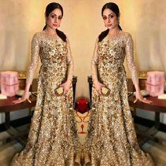 #sridevi #manishmalhotra #wedding #metallic #rufruf