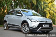 Recap - Hyundai i20 Active SX now equipped with six airbags