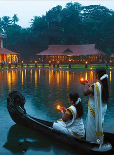 The Kerala retreat. #indian #kerala #travel