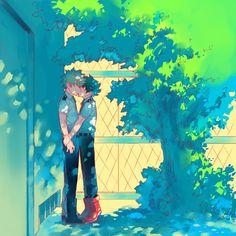 Bakugou Katsuki x Izuku Midoriya Boku No Hero Academia, My Hero Academia Memes, Hero Academia Characters, My Hero Academia Manga, Deku X Kacchan, Hero Wallpaper, Cute Gay Couples, Harry Potter Anime, Anime Ships