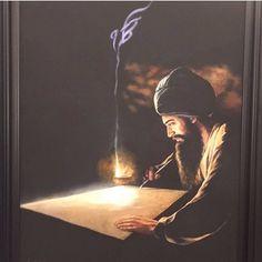 Image may contain: 1 person Guru Granth Sahib Quotes, Sri Guru Granth Sahib, Sikh Quotes, Gurbani Quotes, Religious Photos, Religious Paintings, Guru Ram Das, Guru Nanak Wallpaper, Guru Nanak Jayanti