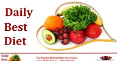 Daily Best Diet For Enquiry Best Dietitian at ur Home Call : 8080 5040 61 - 9594 190 937…………...