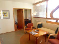 Alvar Aalto, Home Studio, Corner Desk, House Design, Shape, Interior Design, Decoration, Furniture, Home Decor