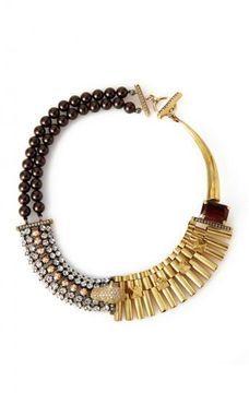 ShopStyle(ショップスタイル): Iosselliani (イオッセリアーニ)Necklace