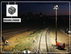 Techno Power offers the best tower light in the world in the UAE working in extreme weather conditions that make you depend on it in your company or houses Used Generators For Sale, Cummins Generators, Tower Light, Extreme Weather, Weather Conditions, Techno, Fields, World, Uae