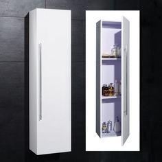 aspen 140cm white side cabinet aspen 140cm white side cabinet with 3 shelves and soft tall bathroom