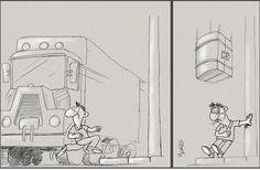 Δεξί X-Trem(i): To σκίτσο του Αρκά για τη συμφωνία - ΦΩΤΟ