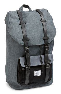 Herschel Supply Co. 'Little America' Backpack available at #Nordstrom