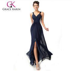 Evening dress nz qq – Woman dresses line Grace Karin, Stunning Prom Dresses, Long Cocktail Dress, Evening Dresses, Formal Dresses, Navy Blue Dresses, Ball Gowns, Fashion Dresses, Backless