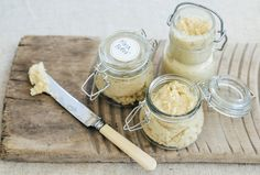 Smooth, rich and creamy - check out the best variations on this delicious super spread - macadamia nut butter.