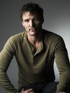 Pedro Pascal plays Oberyn Martell, the Red Viper, on Game of Thrones.