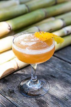 honey and lime daiquiri grilled pineapple daiquiri thai basil daiquiri ...
