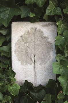 Digging » Read This: Concrete Garden Projects